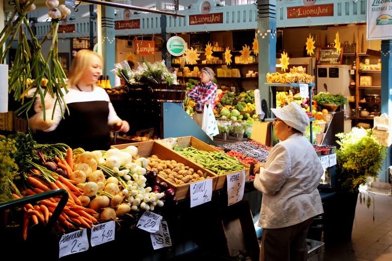 Как нас обвешивают в магазинах и на рынке
