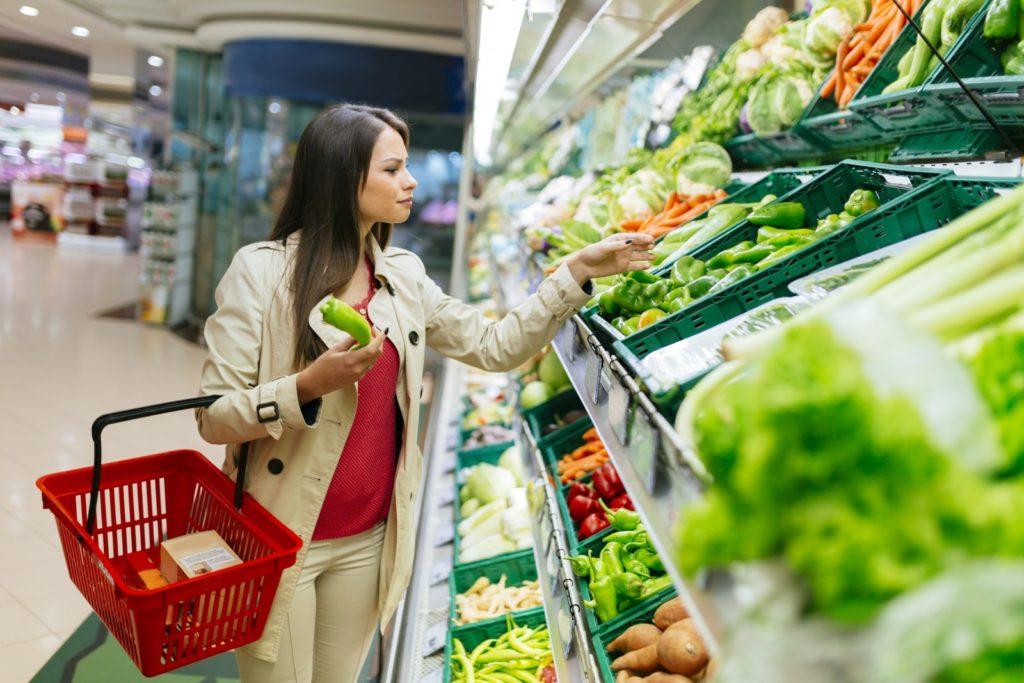Как сэкономить на питании, чтобы не брать займы онлайн