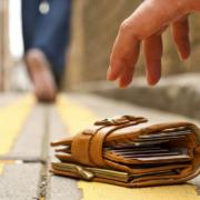 Что делать, найдя банковскую карту? Не взять займ онлайн
