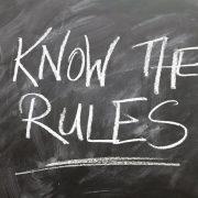 Правила оформления займов