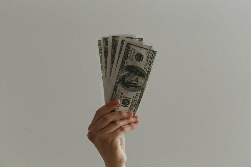Где взять денег