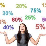 Процентные ставки по кредитам